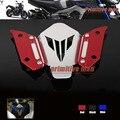 Для YAMAHA FJ-09 FJ09 FJ 09 MT09 MT 09 MT-09 Tracer 2015 Мотоциклов Ветрового Лобового Стекла кронштейн Красный