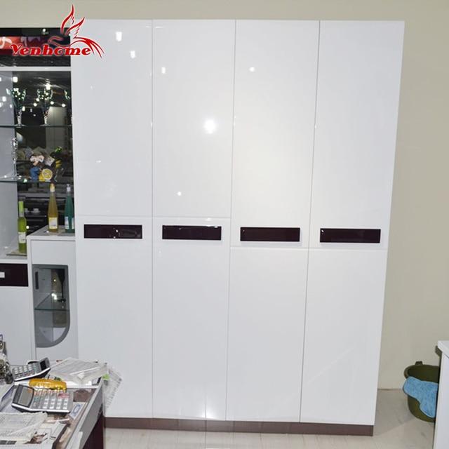 0,6*5 Mt Vinyl Selbstklebende Tapete Rolle Für Möbel Badezimmer Küche PVC  Aufkleber