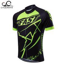 FASTCUTE font b cycling b font jersey 2016 short sleeve breathable summer font b shirt b