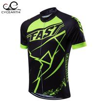 FASTCUTE cycling jersey 2016 short sleeve breathable summer shirt bicycle clothes cycling clothing Ropa Ciclismo #542