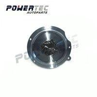 For ISUZU D MAX 2.5 TD 4JA1 L 100 Kw 136 Hp 8972402101 Garrett turbo charger cartridge VB420037 NEW turbine core chra VC420037