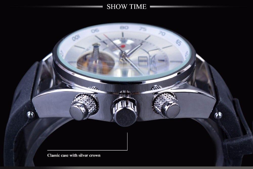 High Quality calendar watch
