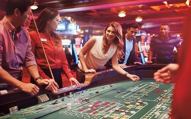 利高赌博娱乐场