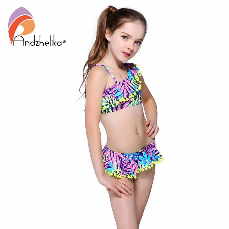 Sobre Bikini Detalle Andzhelika Niños Comentarios Traje Preguntas De b7fg6y