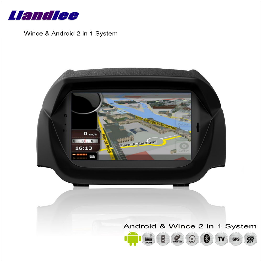 liandlee for ford ecosport 2013 2014 car radio cd dvd. Black Bedroom Furniture Sets. Home Design Ideas