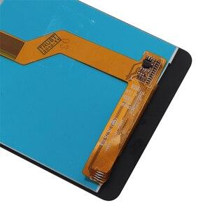 Image 4 - Original Für Elefon P9000 LCD Display touchscreen digitizer Montage ersatz Für P 9000 P9000 lite Telefon Teile Reparatur kit