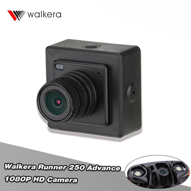 Walkera Runner 250 250Pro Advance HD Camera 1080P PAL System Runner 250(R)-Z-15 runner 250 z 22 red led light spare parts 2pcs f
