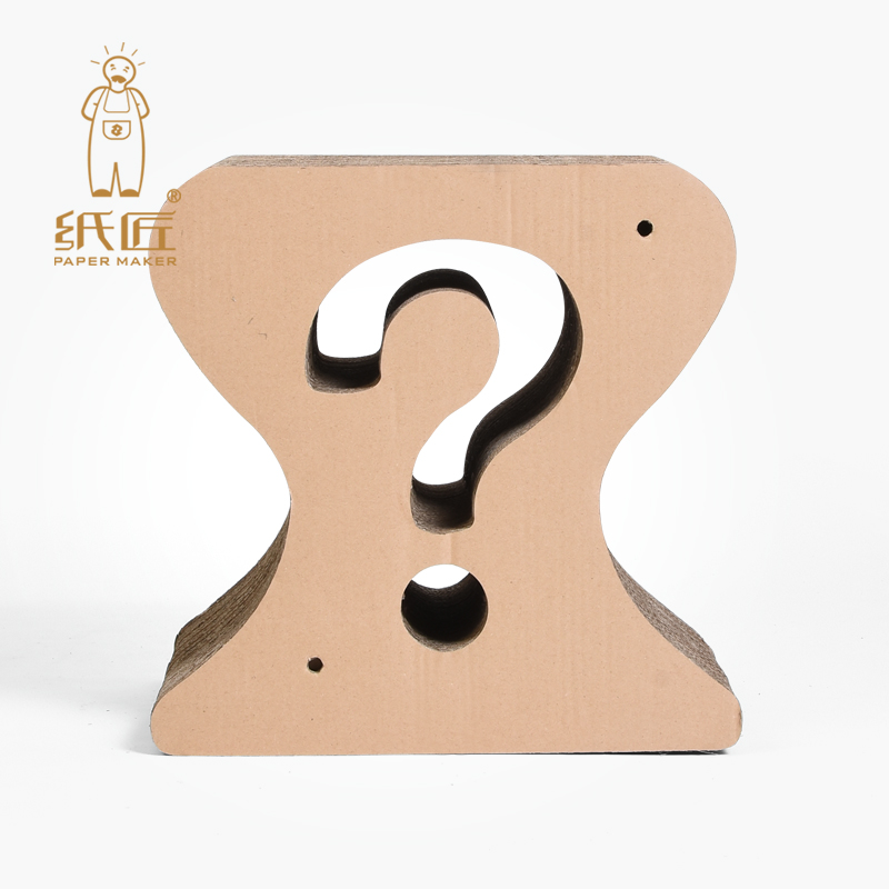 3D puzzle paper cardboard christmas decorations for home wedding decoration educational toys Games for children educational