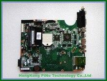 For HP DV6 Laptop Motherboard 509450-001 DAUT1AMB6E0 DAUT1AMB6D0 Tested Good