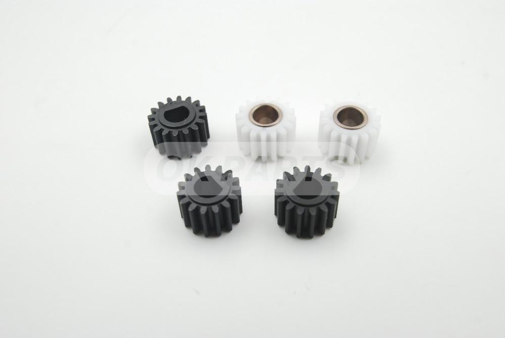 ORIGINAL B039-3062 B039-3060 B039-3245 Developer Gear Kit for Ricoh Aficio 1015 1018 2015 2018 3025 3030 MP1600 MP2510 MP3010-2