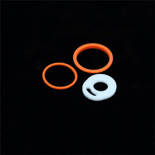 Cloud Rubber Sillicone Seal O Ring