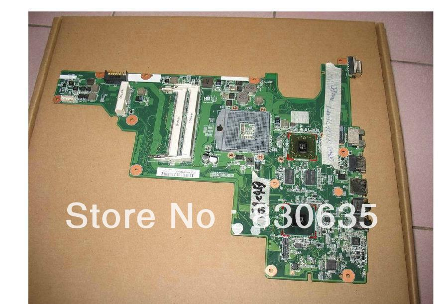 646671-001 Lap  CQ43 631 630 431 430 Connect Board Connect With Motherboard Full Test Lap Connect Board
