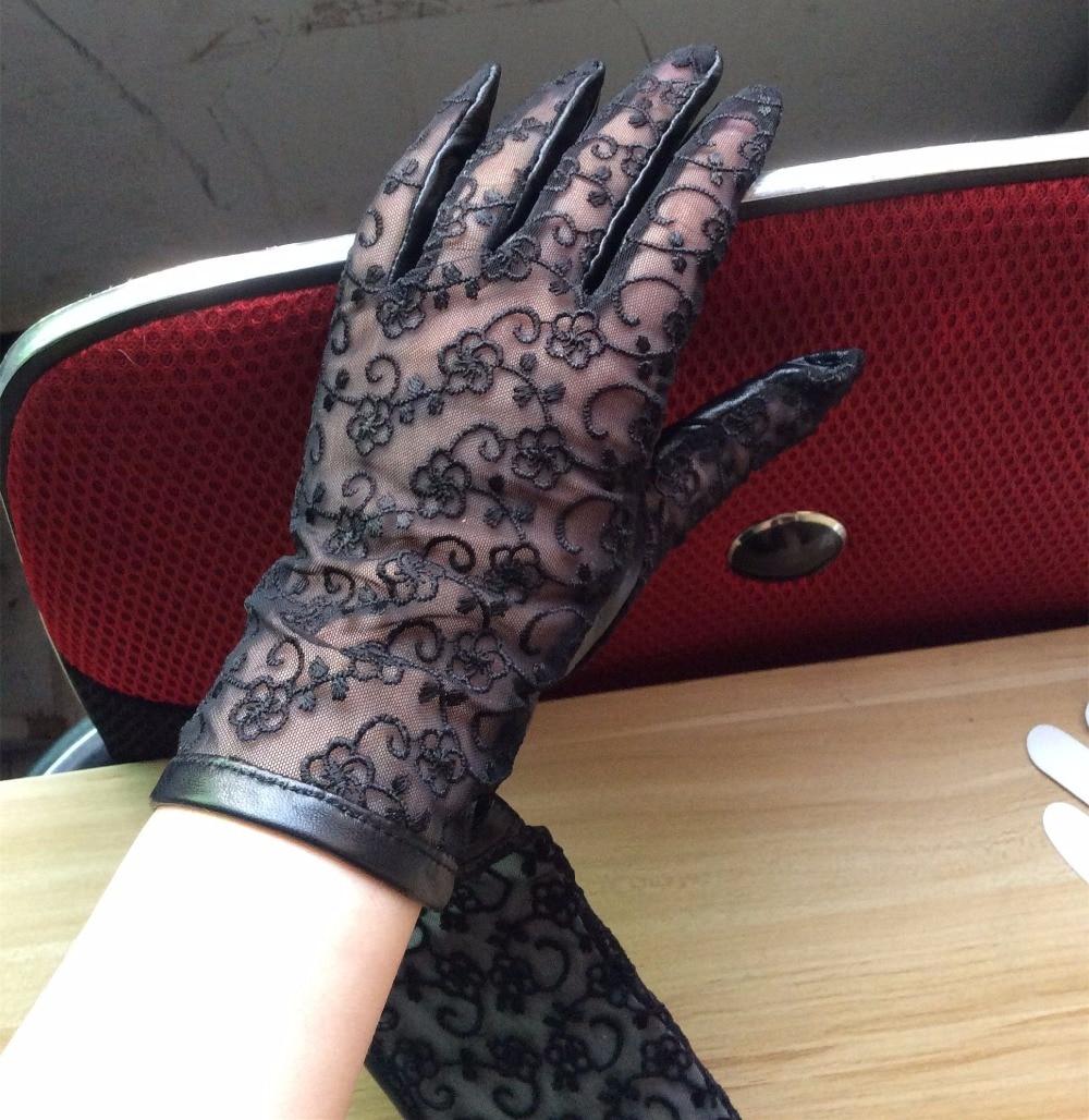 ажурные перчатки на алиэкспресс