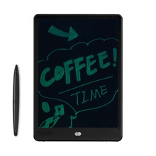 Big sale LCD Writing Tablet Drawing Board Paperless Digital Notepad Rewritten Pad for Draw Note Memo Draft Scrawl Kids New