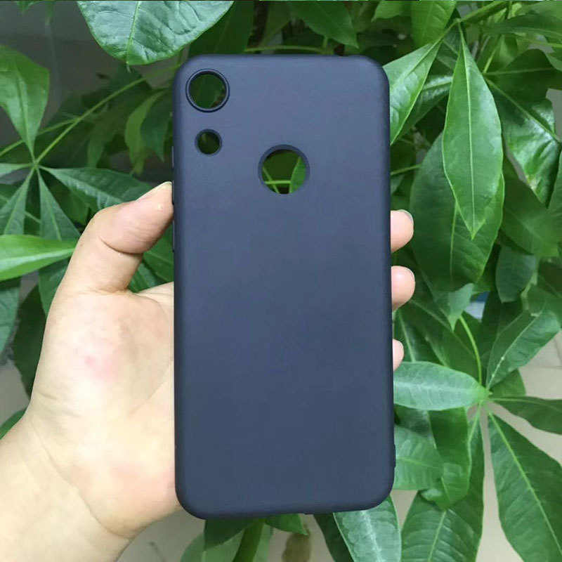 Cases For Huawei Honor 8A Phone Case Soft silicone Protective Phone shell Honor8A Thin Cover Slim casings For Honor 8 A funda