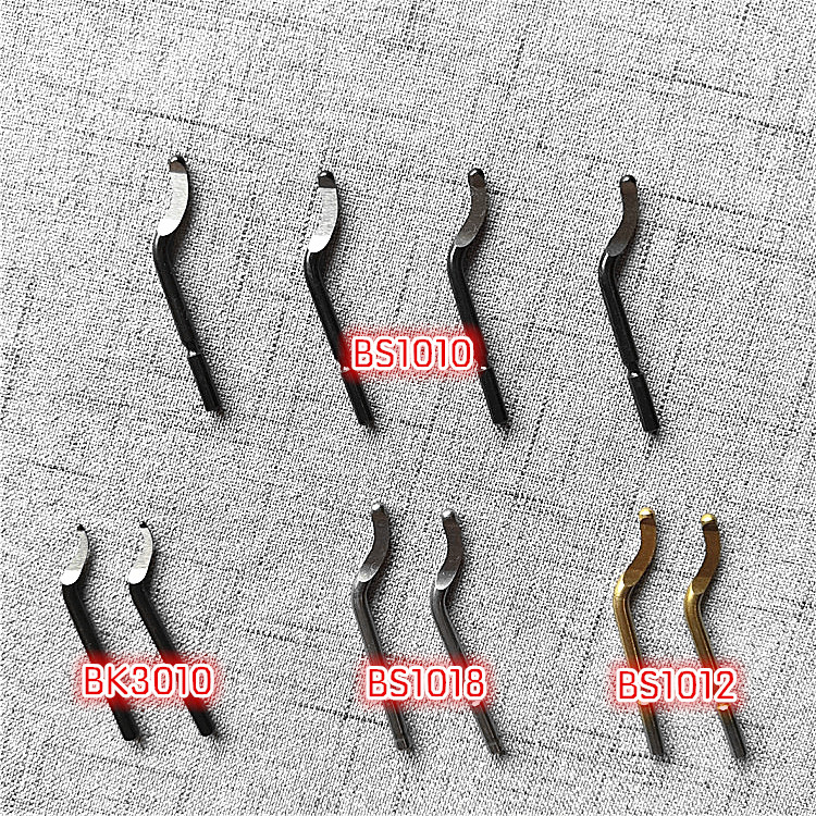 Genuine trimming blade hair BS1010 BK3010 BS3010 BS1018 BS2010 bayonet scraper полуприцеп маз 975800 3010 2012 г в