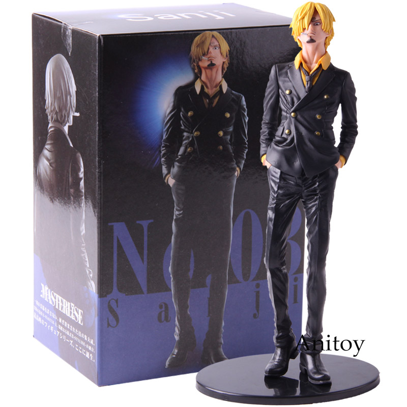 Anime <font><b>One</b></font> <font><b>Piece</b></font> Vinsmoke Sanji Banpresto <font><b>Ichiban</b></font> <font><b>Kuji</b></font> C The Best Edition PVC Action Figure Collectible Model Toy image