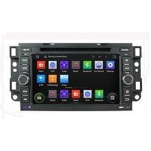 Android 5.1.1 Car DVD Player for Chevrolet Daewoo Matiz Epica Spark Optra Captiva Tosca Aveo Kalos Gentra Quad Core GPS Radio