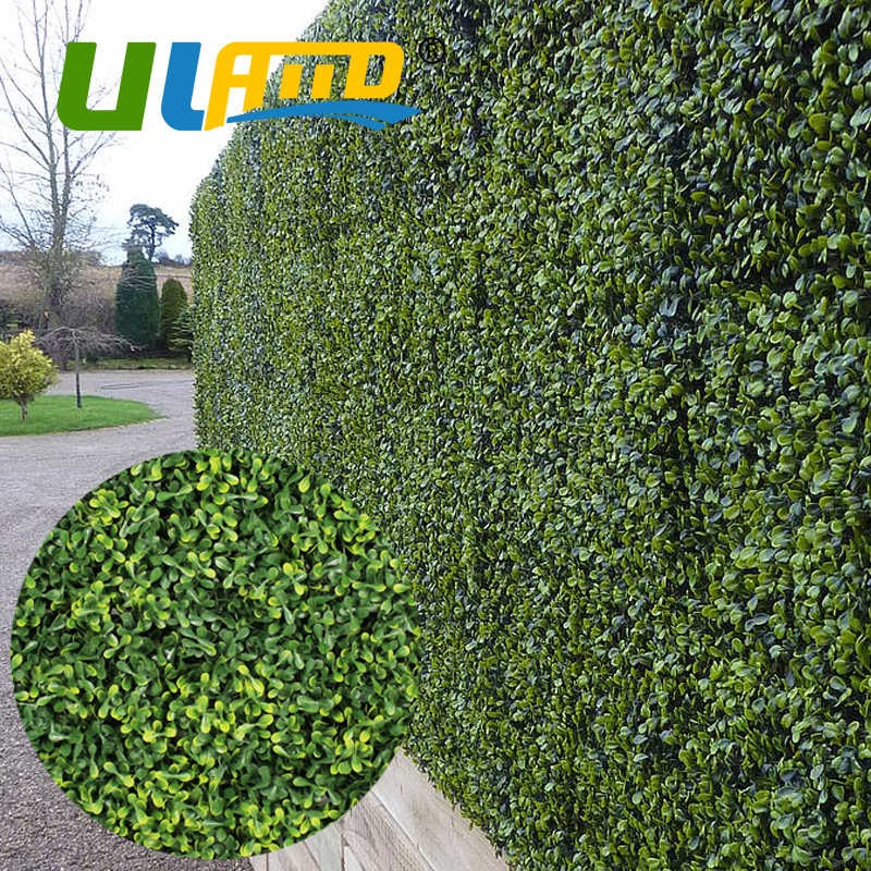 Detail Feedback Questions about ULAND Artificial Boxwood
