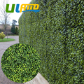 ULAND Artificial Boxwood Hedges Plants Panels Outdoor Decorative 3SQM UV Proof Faux Ivy Bush Fence Screening Wedding Decoration