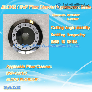 Image 4 - Yedek Cleaver Blade JiLong KL 21C KL 21B KL 21F KL 260C KL 280 KL 300T