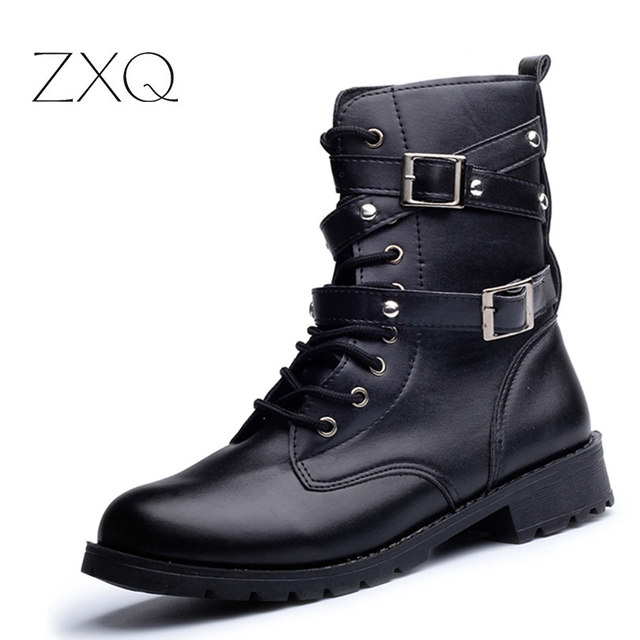 Vintage Motorcycle Boots For Sale