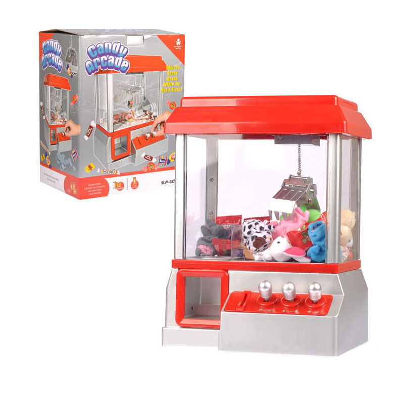 Toy Claw Machine Game : Aliexpress buy pcs lot the electronic claw game