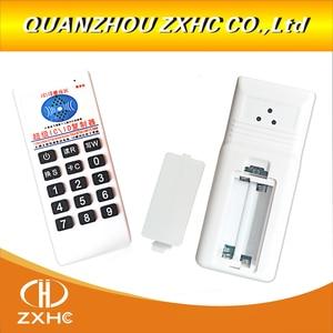 Image 4 - Nuevo RFID 125khz ID 13,56 mhz IC copiadora lector escritor para EM4305 T5577 UID cambiable etiqueta + 5or10 13,56 mhz UID etiquetas para tarjetas