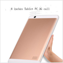 8 inch Tablet PC Octa Core Original 3G LTE Phone Call SIM card 4GB di Ram; 32GB Rom Android 6.0 Bluetooth WiFi GPS FM Tablet PC