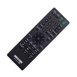 Image 1 - Fernbedienung RMT D197A Für SONY DVD Player RMT D187A RMT D198A RMT D189P RMT D197P DVP SR210 DVP SR210P DVP SR510 DVP SR510H