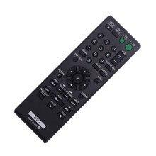 รีโมทคอนโทรล RMT D197A สำหรับ SONY DVD Player RMT D187A RMT D198A RMT D189P RMT D197P DVP SR210 DVP SR210P DVP SR510 DVP SR510H