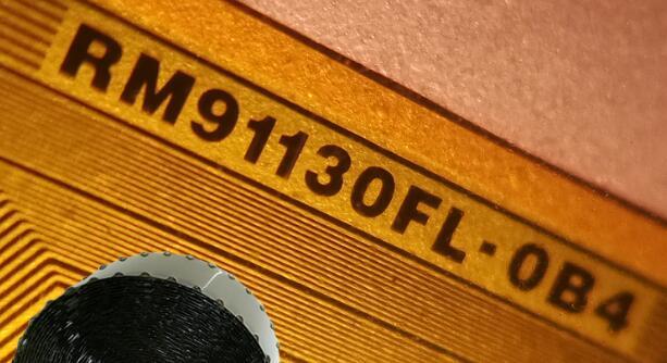 RM91130FL-0B4 Nouveau COF