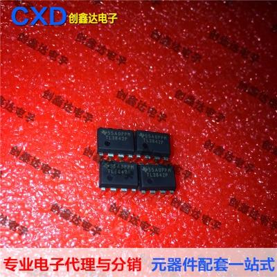 Circuit intégré tl3842p DIP-8