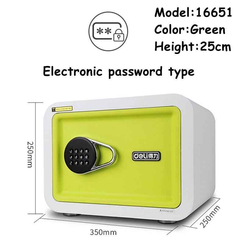 16651-Green