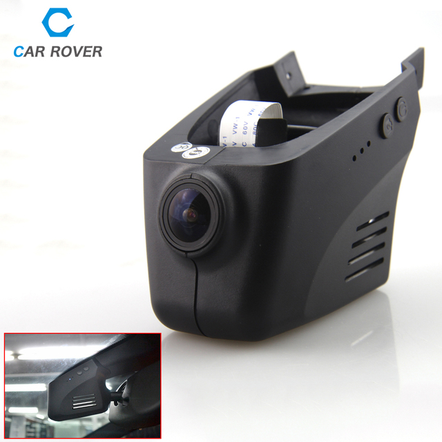 100% Original Novatek Car Camera DVR Full HD 1080P Night Vision DashCam DVRs for Porsche Cayenne/Macan/911/panamera all years