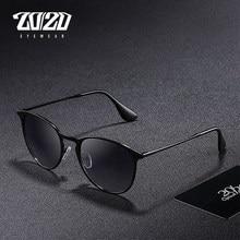 20 20 Marca Clássico Unisex Polarizada Óculos De Sol Dos Homens Óculos  Condução Óculos de Sol Das Mulheres designer de marca Do . 70ef487bb2