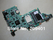 For HP DV7 615687-001 Laptop Motherboard Mainboard DDR3 100% Tested Free Shipping