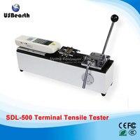 SDL-500 SDL Thiết Bị Đầu Cuối độ bền kéo tester Pull tester với hiển thị kỹ thuật s