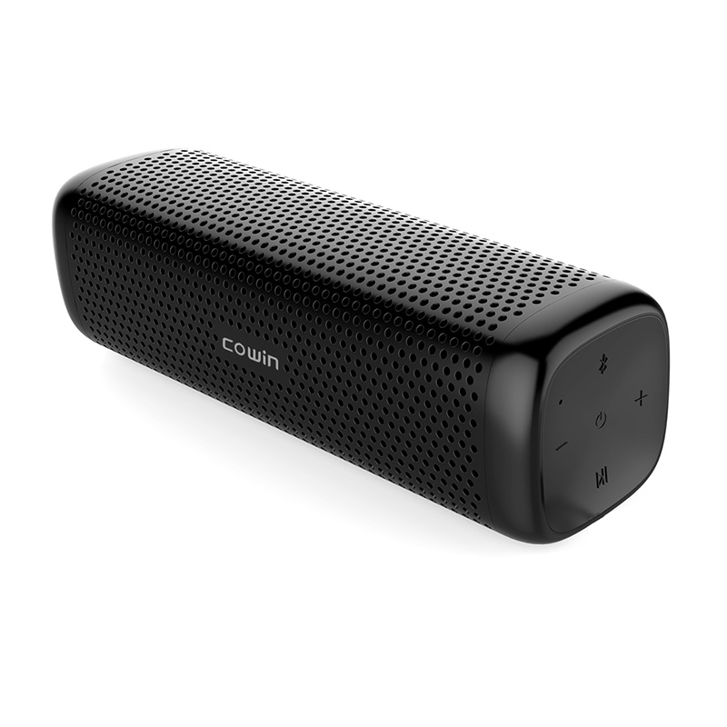 Cowin 6110 Mini Wireless Bluetooth 4.1 Portable Speaker With 16W Enhanced Bass And MP3 Player 12