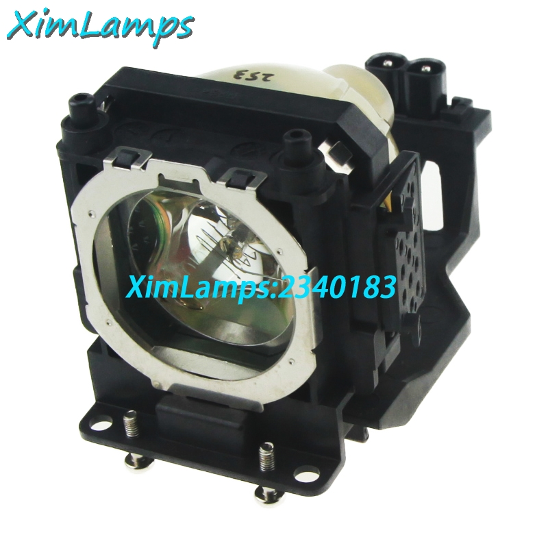 POA-LMP94 / 610-323-5998 Replacement Lamp With Housing for SANYO PLV-Z5 / PLV-Z4 / PLV-Z60 / PLV-Z5BK Projectors with housing lamp poa lmp94 610 323 5998 bulb for projector sanyo plv z4 plv z5 plv z5bk projectors