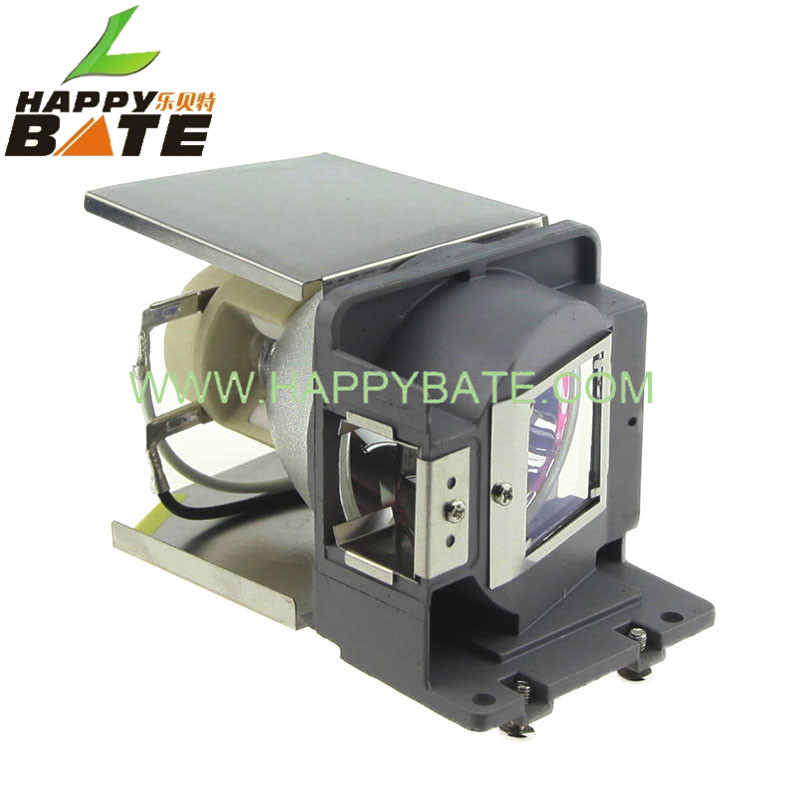 ФОТО Projector lamp RLC-072 for V IEWSONIC PJD5123 PJD5133 PJD5223 PJD5233 PJD5353 PJD5523W PJD6653w PJD6653ws with housing happybate