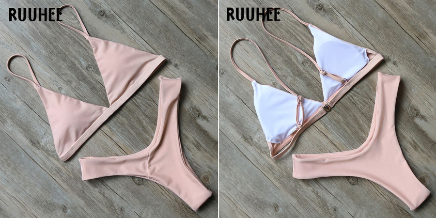 HTB1QJi1a7fb uJkSndVq6yBkpXao RUUHEE Brazilian Bikini Swimwear Women Swimsuit 2019 Micro Bikini Set Push Up Bathing Suit Beach Wear Maillot De Bain Femme