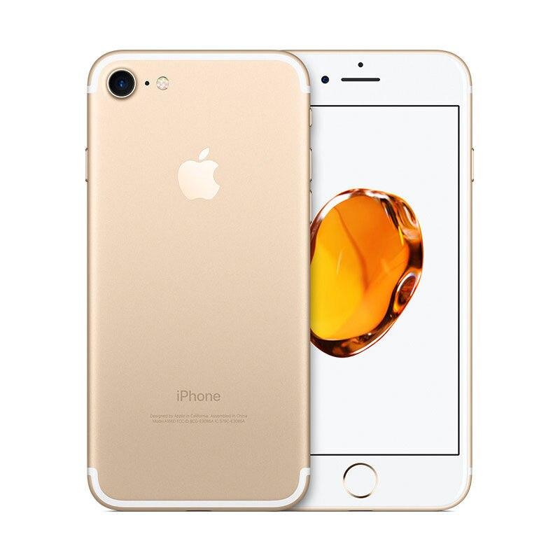 New Original Apple iPhone 7 Quad Core 4 7 inch 2GB RAM 32GB IOS LTE 12