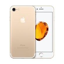 Новые оригинальные Apple iPhone 7 Quad-Core 4.7 дюймов 2 ГБ оперативной памяти 32 ГБ IOS LTE 12.0MP камеры iPhone7 отпечатков пальцев телефон iPhone 7 золото