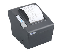 Hot Sale Cheap 80mm Thermal Receipt POS Printer with USB and Bluetooth Support Barcode Printing for Retail Shop