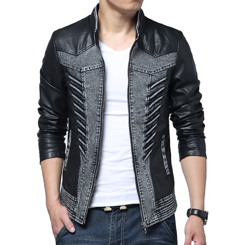 Aliexpress.com : Buy L 5XL Men casual jacket suede Cowboy