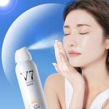 Anti-Aging Facial, Body Sunscreen Spray