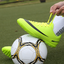 Indoor Breathable Football Boots