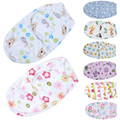 Baby Blanket Newborn Sleeping Bag Infant Swaddle Wrap Soft Envelope Swaddling Baby Bedding Set 0-4 Months
