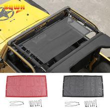 Автомобильные чехлы bawa для jeep wrangler tj 1997 2006 ПВХ